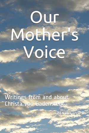 our mother's voice Maritta Terrell
