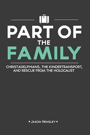 Part of the Family kindertransport
