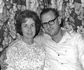 Bib & Peggy Lloyd