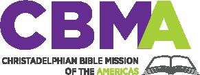 CBMA Christadelphians