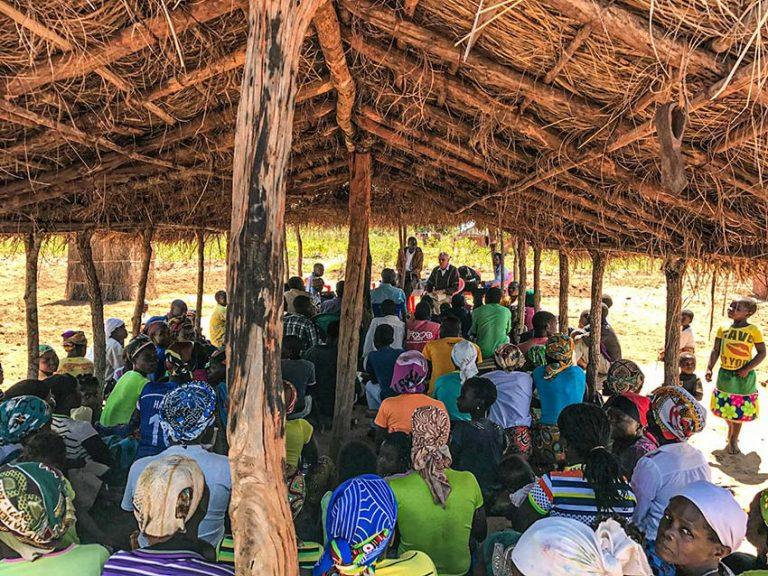 Mozambique Christadelphians