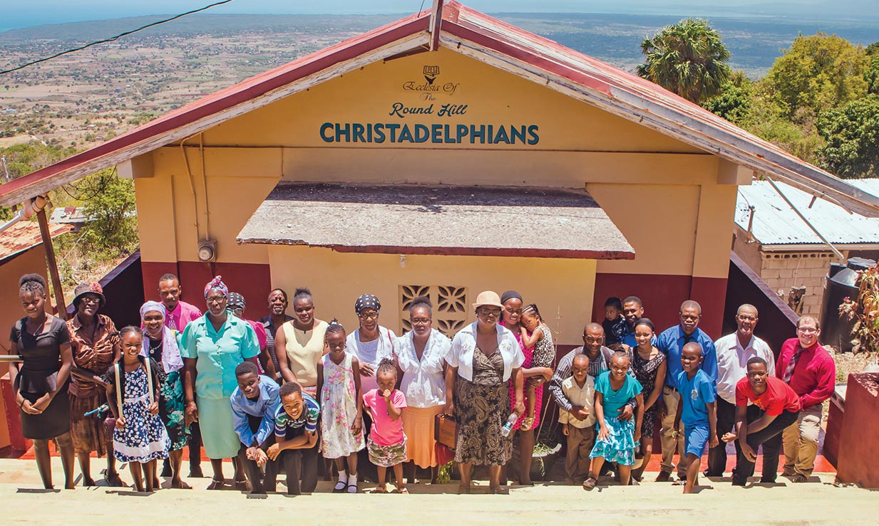 Round Hill Christadelphian Ecclesia