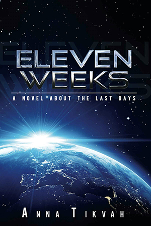 Eleven Weeks book cover