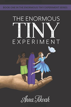 The Enormous Tiny Experiment
